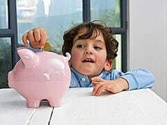 Lakástakarék díjmentes számlanyitással gyermeke számára!