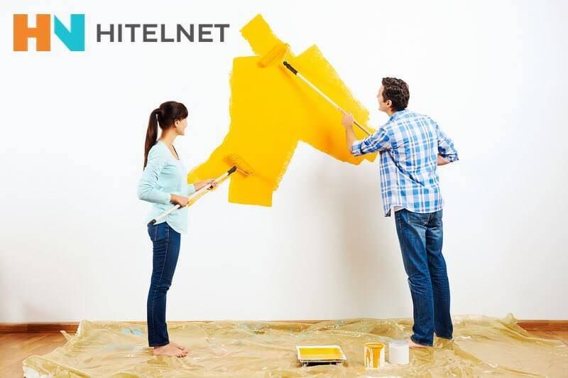 Lakásfelújítási hitel
