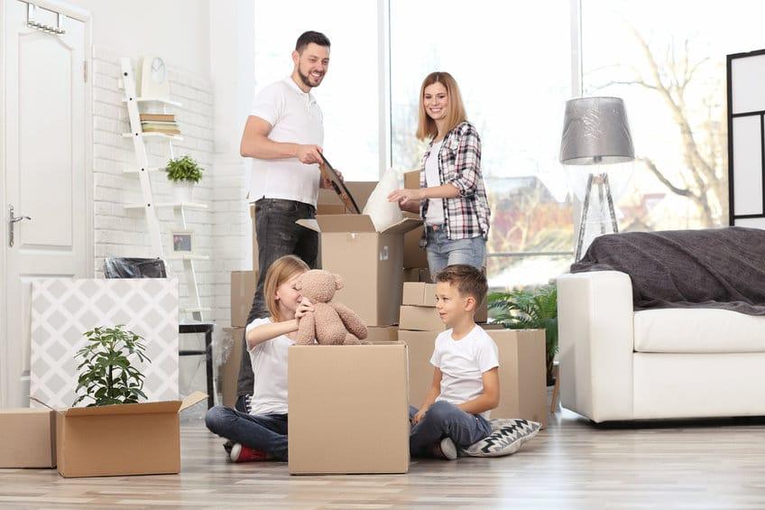Otthonteremtési támogatott hitel